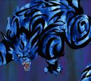 Beast Soul: Felino Llameante