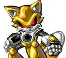 Tails Metallix