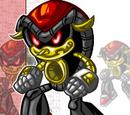 Mighty Metallix