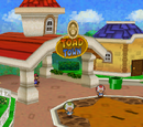 Toad Town (Paper Mario)