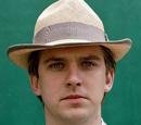 Matthew Crawley