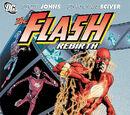 Flash: Renascimento
