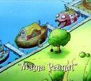 Mama Peanut