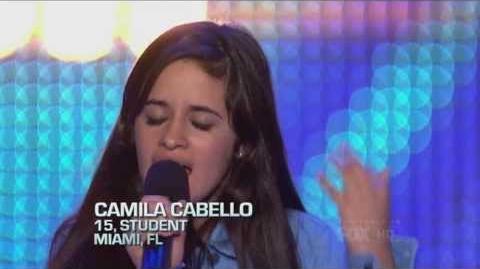 Camila Cabello - Your Song