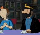 Tintin history