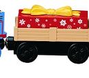 Thomas Winter Wonderland Train
