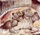 Cerberus (mythology)