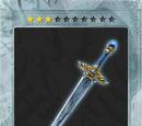 Espada Falcão