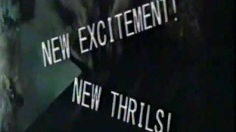Star Godzilla (1980) - International Trailer