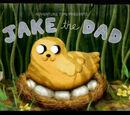 Jake el Papá/Transcripción