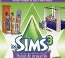 Los Sims 3: Suite de ensueño - Accesorios