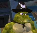 Kutlass (série animada)