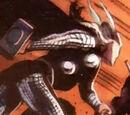 Thor Odinson (Earth-12928)
