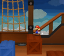 Bowser Jr.'s Flotilla