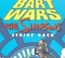 Bart Wars - The Simpsons Strike Back