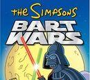Bart Wars - The Simpsons Strike Back