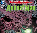 Animal Man Vol 2 16