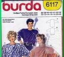 Burda 6117