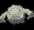 Graveler (Pokémon)