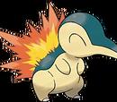 Cyndaquil (Pokémon)