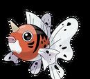 Seaking (Pokémon)