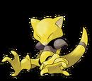 Abra (Pokémon)