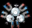 Magneton (Pokémon)