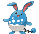 Azumarill (Pokémon)