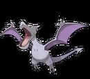 Aerodactyl (Pokémon)