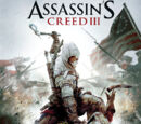 Assassin's Creed III (soundtrack)
