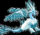 Dragon na Yelo