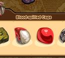 Blood-spilled Cage
