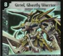 Giriel, Ghastly Warrior