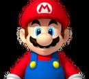 'Super' Mario