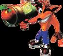 Fruit Bazooka