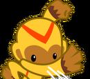 Boomerang Thrower