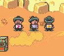 Slot Machine Brothers