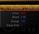RS Vanquisher
