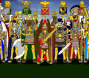 Legions of the Empire