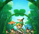 Guía de The Legend of Zelda: The Minish Cap