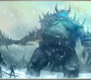 Troops: Frost Giant