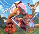 Guía de The Legend of Zelda: Link's Awakening