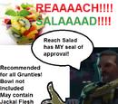 Reach Salad