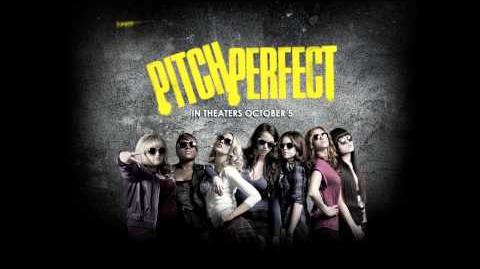 Pitch Perfect Riff-off - No Diggity Like A Virgin Hit Me With Your Best Shot Official Soundtrack