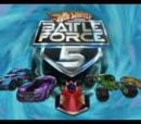 Hot Wheels Battle Force 5 (Song)