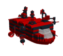 Statek Bojowy Corterry