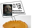 Jorgey Porgey Puddin' n Pie