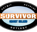 Survivor: Ghost Island