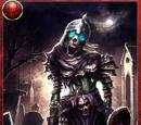 Armored Zombie