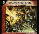 Armored Scout Gestuchar